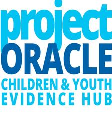 Project Oracle logo