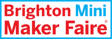 Brighton Mini Maker Faire logo