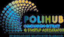 PoliHub, Innovation District & Startup Accelerator logo