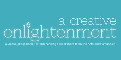 A Creative Enlightenment: Strategies and skills for...