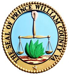 Prince William County Department of Fire and Rescue, Office of Emergency Management logo