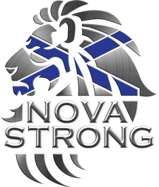 NovaStrong & East Hants Chamber of Commerce logo