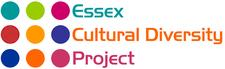 Essex Cultural Diversity Project logo