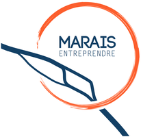 Marais Entreprendre logo