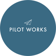 Pilot Works logo