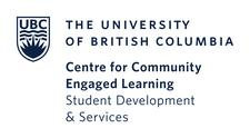 UBC Centre for Community Engaged Learning logo