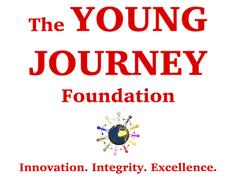 The Young Journey Foundation logo
