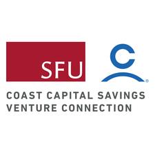 Coast Capital Savings Venture Connection logo
