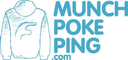 Munch, Poke, Ping! : Vulnerable Young People and...