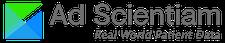 Ad Scientiam logo