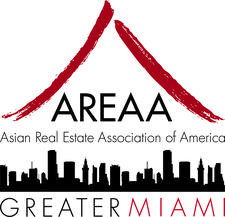 AREAA Greater Miami Chapter logo