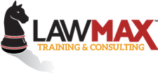 LawMax Training and Consulting logo