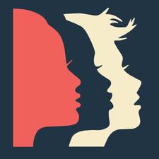 Women's March de Montpellier logo