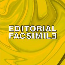 Editorial Facsimile logo