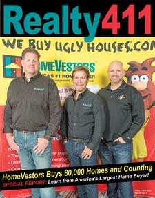 Realty411 Magazine & Marketing logo