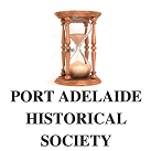 Port Adelaide Historical Society logo