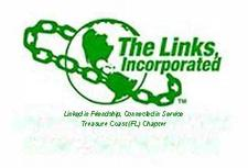 The Treasure Coast (FL) Chapter Of The Links Incorporated logo