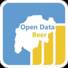 Open Data Beer logo