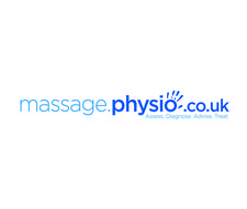Massage.physio.co.uk logo