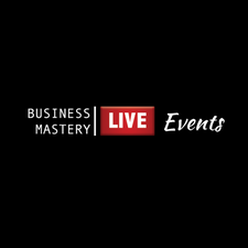 Business Mastery Live  logo