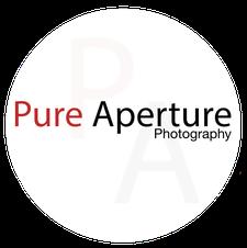 Pure Aperture Photography logo
