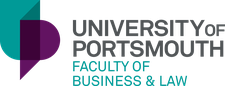 Faculty of Business and Law logo