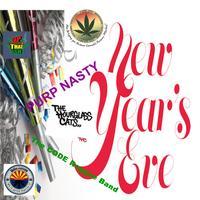 Legalize AZ New Year's Eve Party