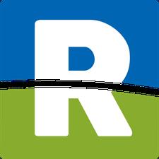 Razlivalište logo