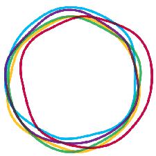 The Design Spot – Université Paris-Saclay logo