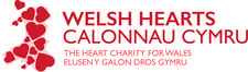 Welsh Hearts Charity logo
