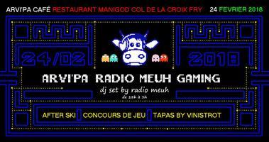ARVI PA RADIO MEUH