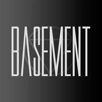 Basement Club Stoke logo
