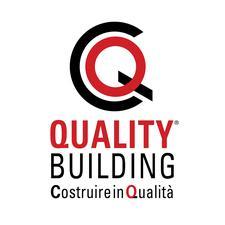 CQ - Costruire in Qualità logo