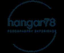 hangar78 - La scuola di cucina e pasticceria targata Silikomart logo