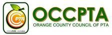 Orange County Council of PTA logo