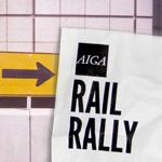 Rail Rally: a Detroit & design photo scavenger hunt