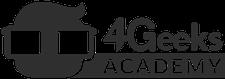 4Geeks Academy logo