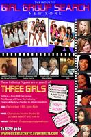 Industry Girl Group Search 2013