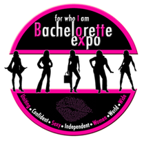 Pink City Corp Bachelorette Expo & Pink Boardroom logo