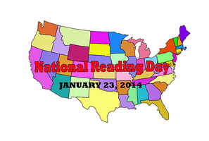 National Day of Reading