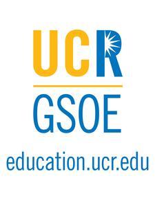 Graduate School of Education  logo