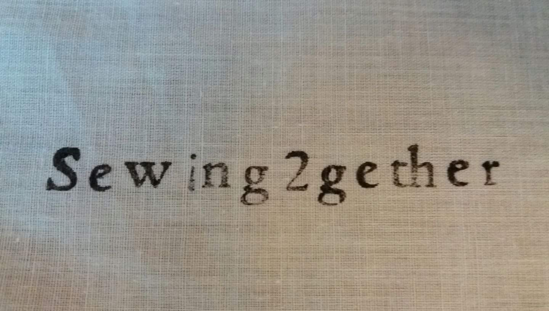Sewing2gether logo
