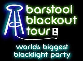 Barstool Blackout Tour- Washington DC
