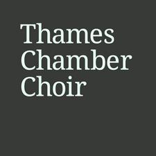 Thames Chamber Choir logo