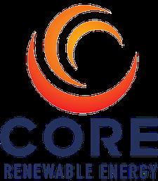 CORE Renewable Energy Inc. logo