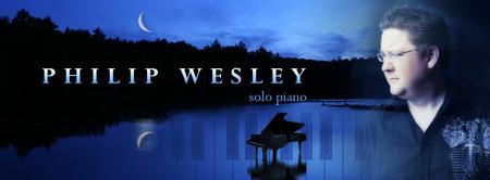 Philip Wesley live in Santa Monica!