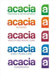 Acacia Training and Development logo