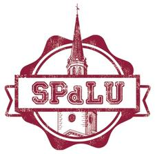 SPdL U at Second-Ponce logo