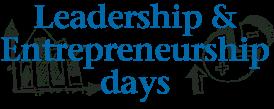 Leadership & Entrepreneurship Days with Jerry Colonna