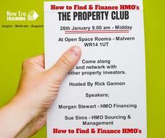 Property Club